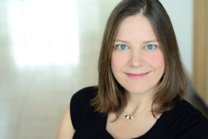 Portraitbild von Dr. med. Dunja Petersen