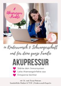 Deckblatt zum Akupressur-PDF bei Atemwegsbeschwerden